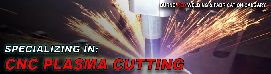 cnc calgary plasma cutter